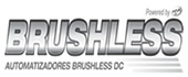Brushless