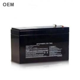 Bateria Selada Recarregavél 12 Volts 7 Amperes
